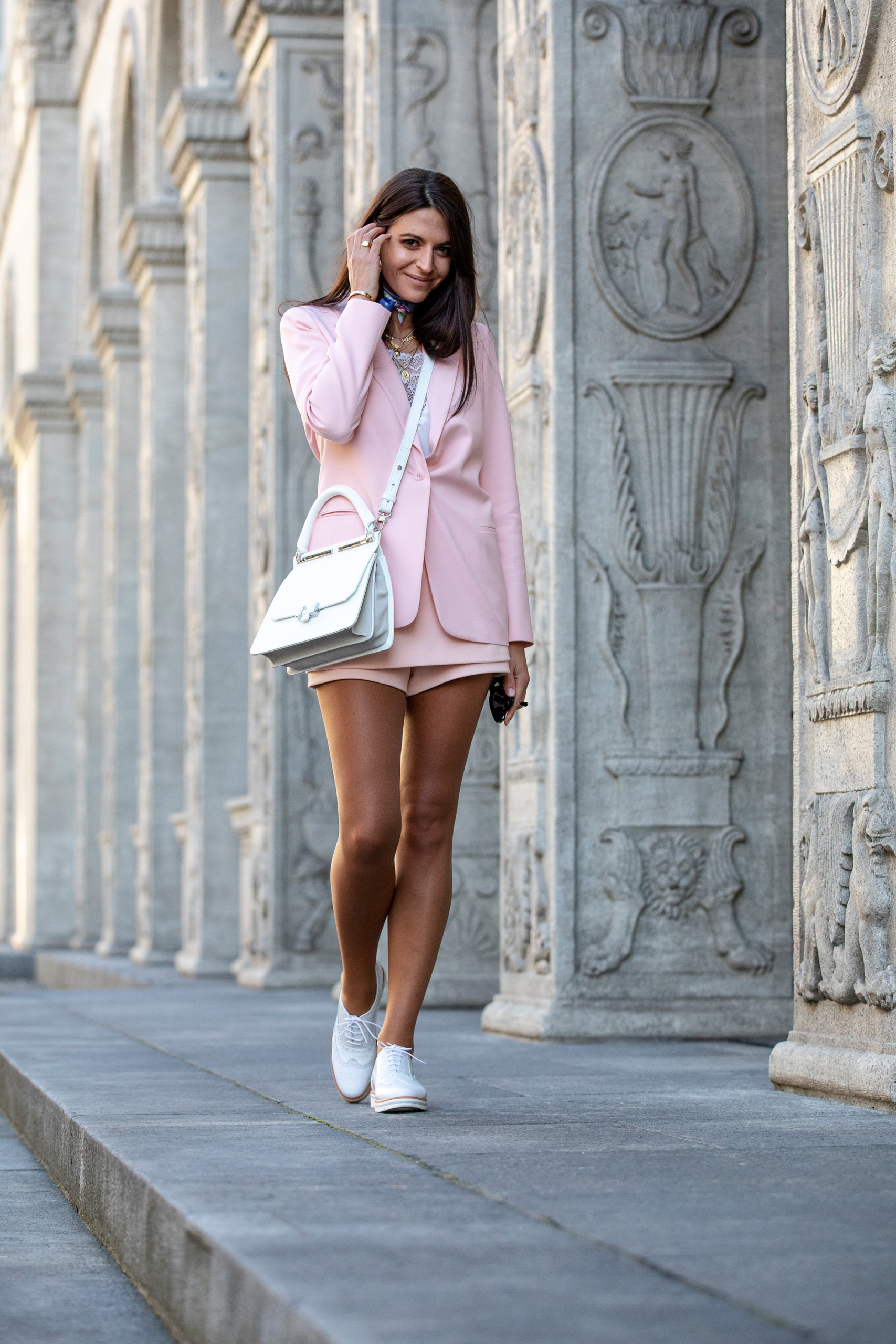 Nadia Hartzer Personal stylist