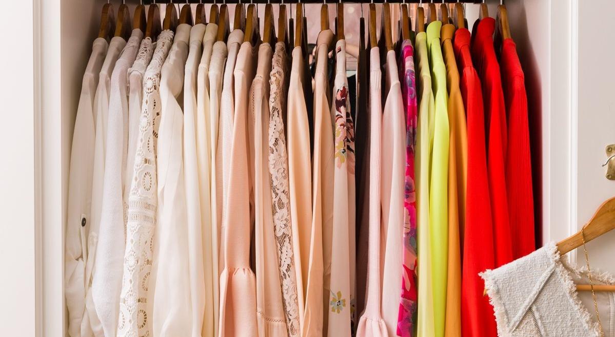 Wardrobe Analysis & Detox